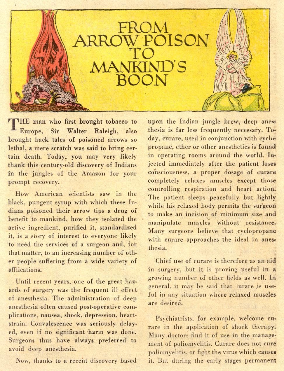 Read online Detective Comics (1937) comic -  Issue #186 - 33