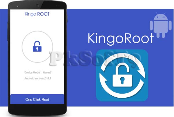 Safely root your Mobile with KingRoot ~ PK Soft 9