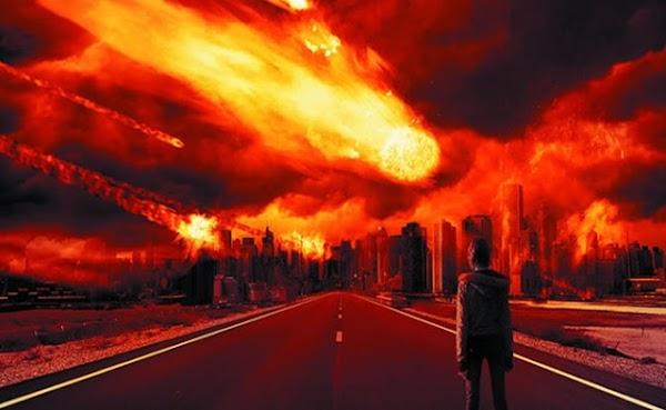¿Eclipse con profecías? Huracanes, terremotos y ahora el Sol lanza la mayor tormenta magnética de la década hacia la Tierra