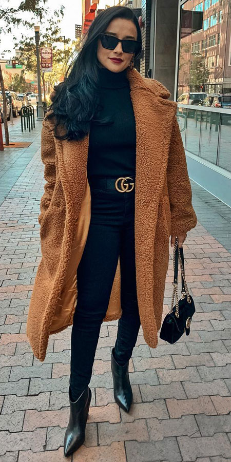 27+ Simple Winter Outfits To Make Getting Dressed Easy. clothing winter casual winter winter fashion inspiration winter clothing ideas holiday fashion winter winter casual #casual #casualstyle #casualoutfits #dresses