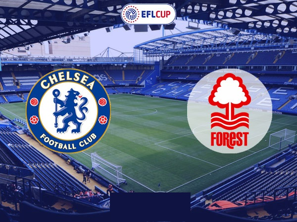 Chelsea vs Nottingham Forest Full Match & Highlights 20 September 2017