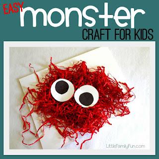 http://www.littlefamilyfun.com/2012/10/easy-monster-craft.html