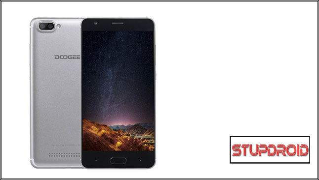 How to Install Stock Firmware Flash File Doogee X20L - StupDroid com