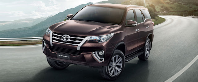 top 5 toyota cars in the philippines