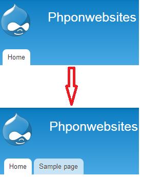 PHP, MySQL, Drupal,  htaccess, Robots txt, Phponwebsites: drupal 7