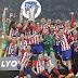 Europa League | Το άξιζε και το σήκωσε με Γκριεζμάν η Ατλέτικο
