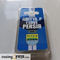 custom case Persib Bandung
