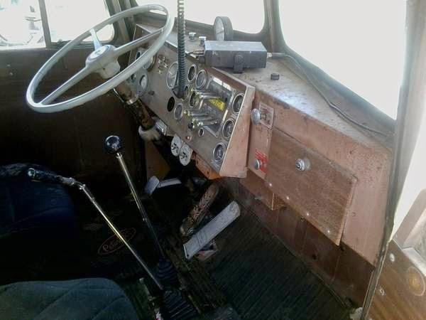 Auto Restorationice: Peterbilt
