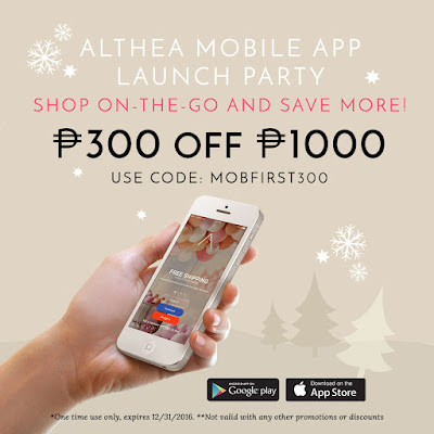 Althea-Mobile-App-Promo-Code