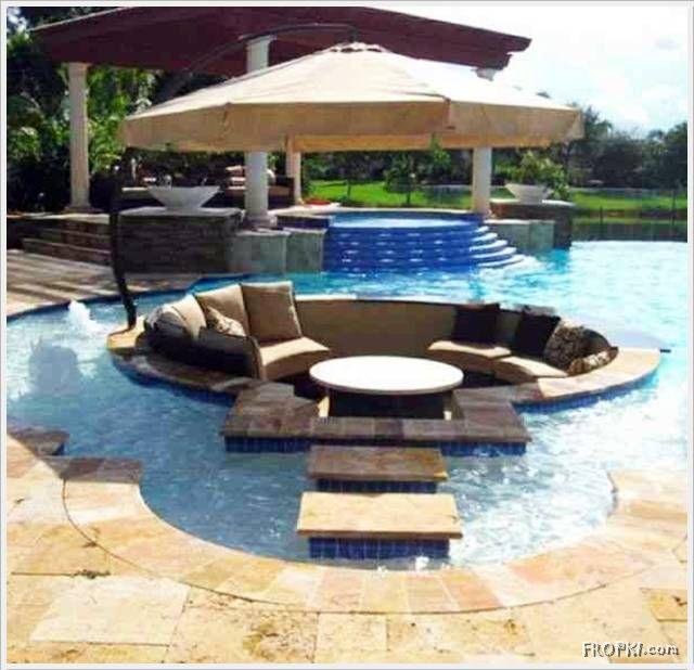:: IDEA HOT ::: Most Beautiful Backyards In The World