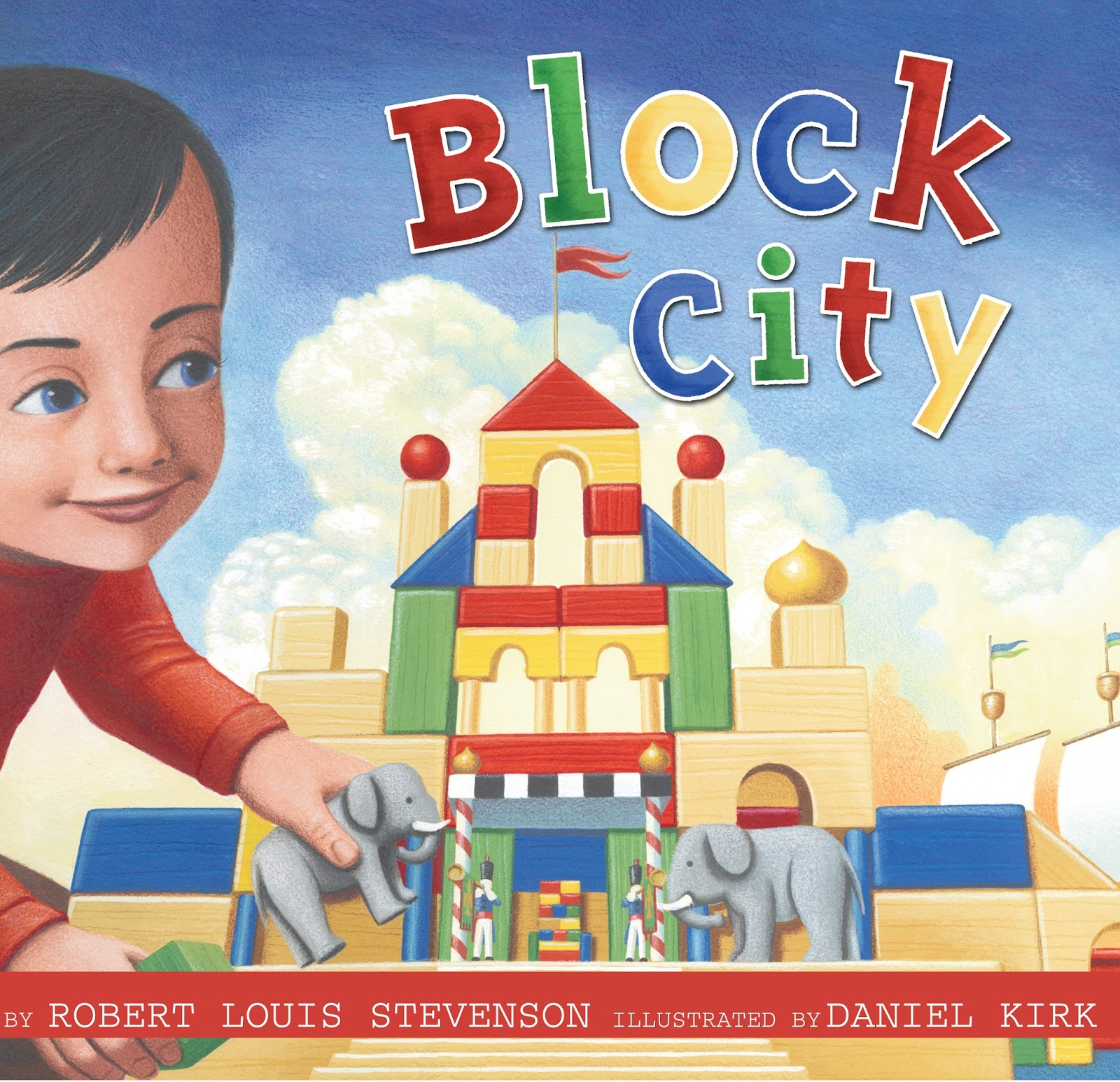 how to build a city book