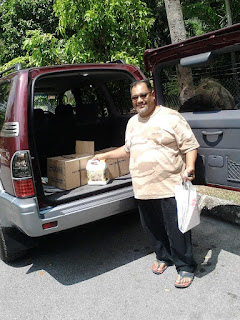 dealer berdaftar baja foliar ezigrow
