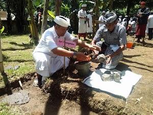 Launching Desa Wisata, Implementasi Pariwisata Berbasis Desa Adat