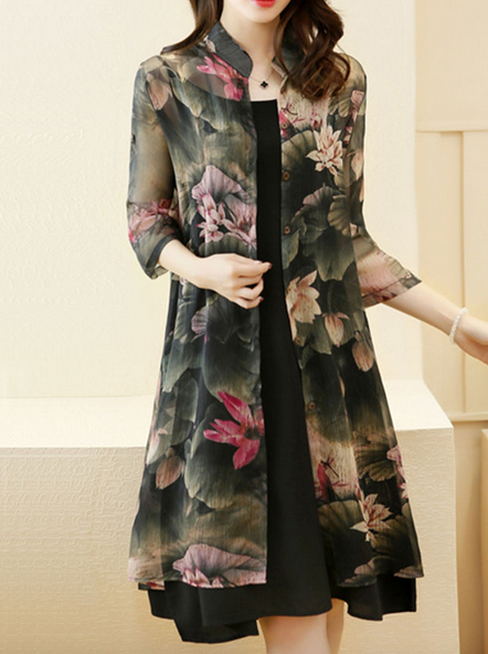 http://www.fashionmia.com/Products/band-collar-lotus-printed-chiffon-twopiece-shift-dress-189503.html