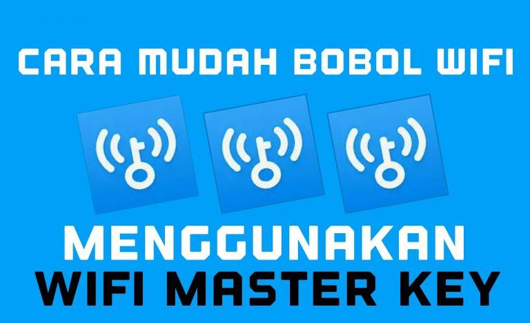 download aplikasi wifi master key untuk android