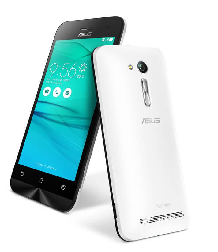 Asus Zenfone Go:quale memoria e massima capacità, offerte Micro SD prezzi bassi da 5 euro