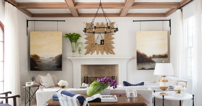 Mix And Chic: Inside An Airy And Sophisticated Beach House