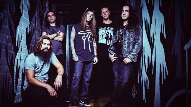 "CHILDREN OF BODOM: Video για το νέο single ""Under Grass And Clover"""