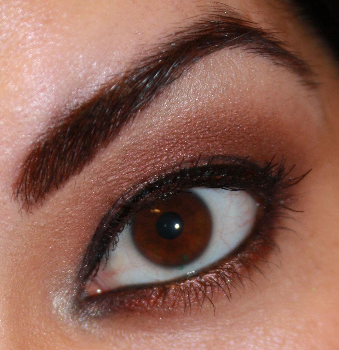 Makeup Geek Shadows (Part. 1) + Berry Crush Makeup Look