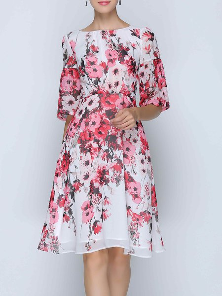 https://www.stylewe.com/product/frill-sleeve-chiffon-floral-print-casual-midi-dress-102759.html