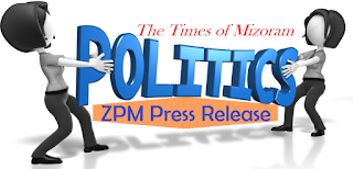 Mizoram election 2018 inthlan
