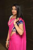syamala sizzling saree stills-thumbnail-18
