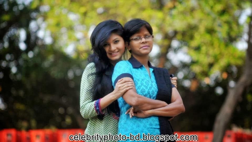 Bangladeshi new and sweet model Orchita Sporshia exclusive HD pictures 2014
