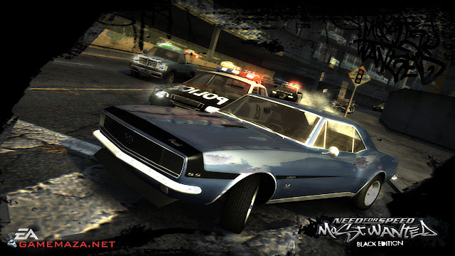 NFS-Most-Wanted-Black-Edition-Free-Download