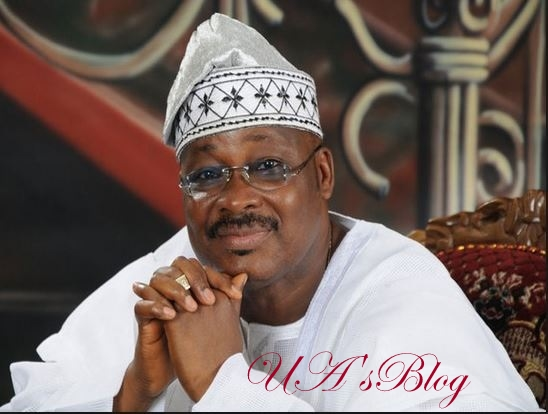 2019: It's better Tinubu imposed guber candidate on Oyo people than Igbo man, Secondus – Ajimobi