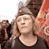 """Suecia: """"Antifas"""" interrumpen una marcha LGTB porque los homosexuales ofenden a los musulmanes"""