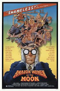 As Amazonas na Lua Torrent – Blu-ray Rip 720p | 1080p Dual Áudio (1987)