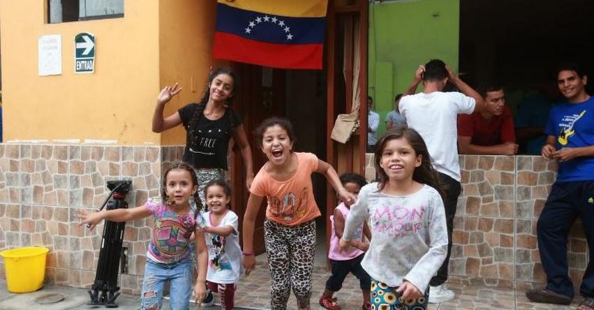 MINEDU: Estos pasos debes seguir para validar certificado de estudios básicos venezolanos en Perú - www.minedu.gob.pe