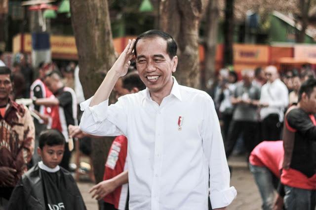 Hindari Penyalahgunaan Kekuasan, BPN Minta Jokowi Cuti