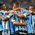 Grêmio faz 5 a 0 no Cerro e assume liderança do Grupo 1 na Libertadores