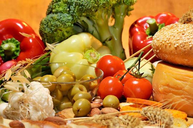 Makanan Sehat Penurun Kolesterol Terbaik
