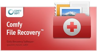 Comfy File Recovery 4.1 Multilingual Full Keygen