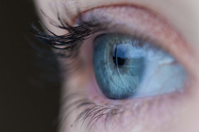 senaman untuk mata supaya tidak sakit dan rabun