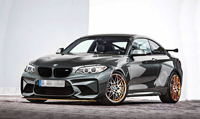 2019 BMW M2 GTS Release Date