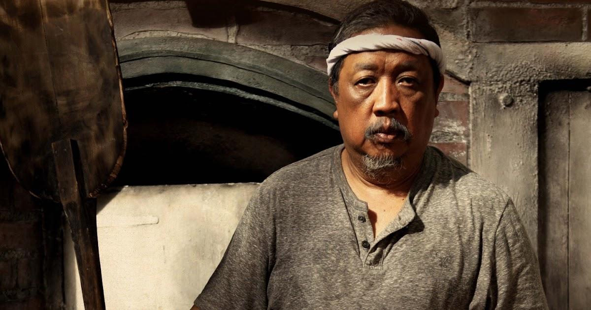 FILM_Indonesia™: TOTALITAS MENJADI SEORANG ARTISAN, dalam