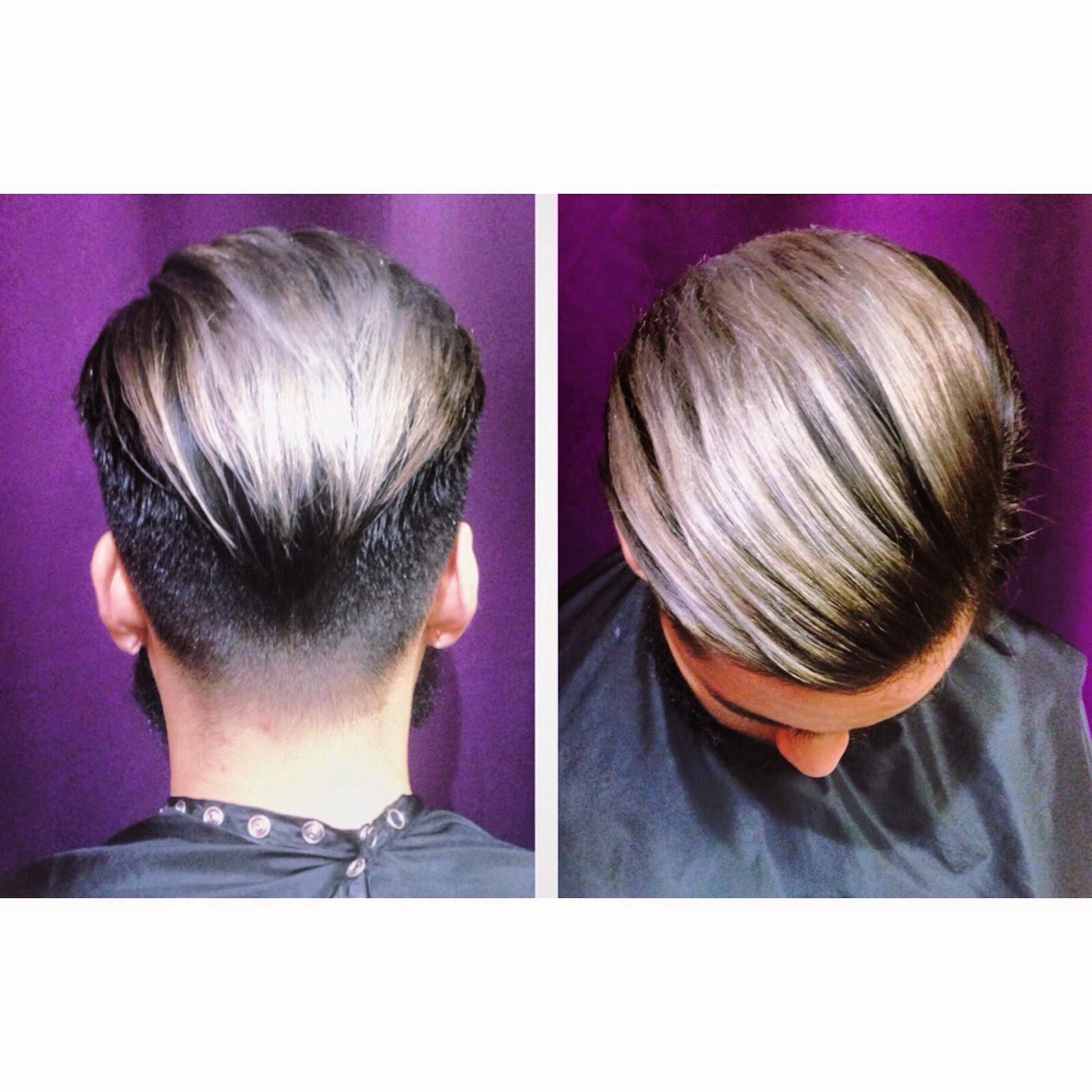 Silver Hair Color Formulabest Hair Colors Top Hair Color