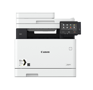 Canon i-SENSYS MF734Cdw Driver Download
