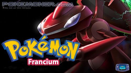 Pokemon Francium