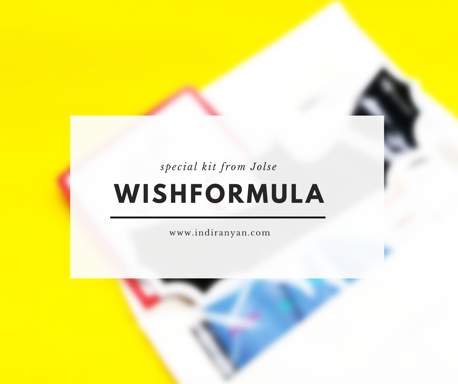 wishformula-skincare, wishformula-product, wishformula-jolse, wishformula-review