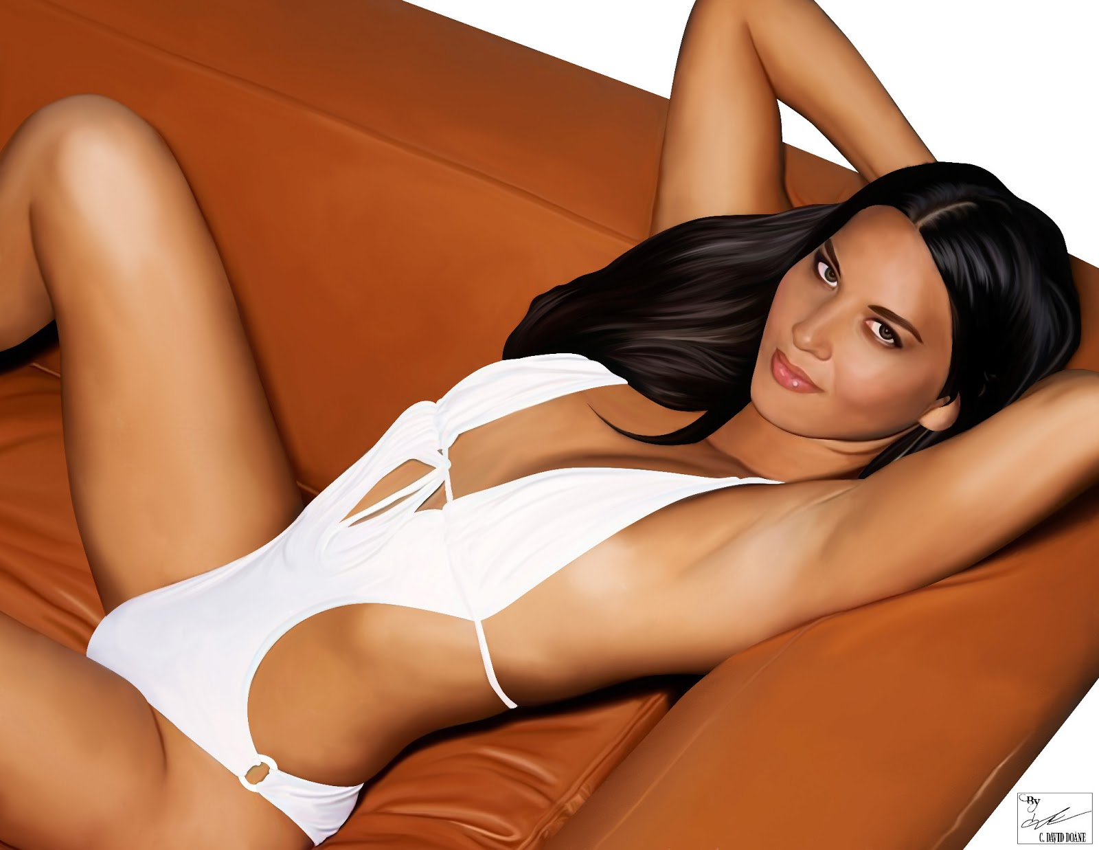 Olivia munn hot pictures archives