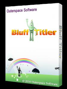 Blufftitler dx9 activation code
