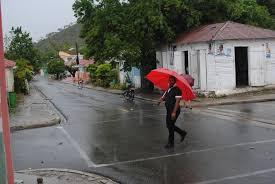 No olvides tu sombrilla: Aumentan a 21 las provincias en alerta por lluvias