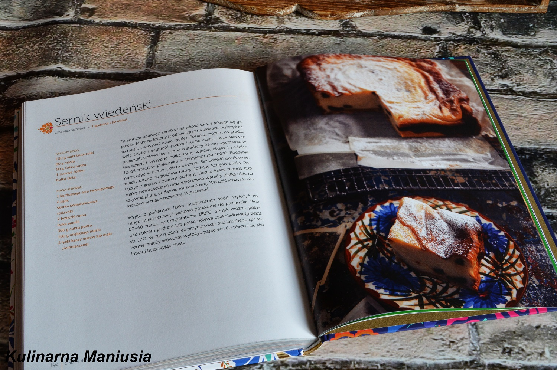 Kuchnia Polska Recenzja Książki Kulinarna Maniusia Blog