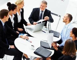 faktor yang mempengaruhi motivasi kerja