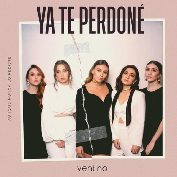 Ventino-Ya-Te-Perdoné-lanzamientos
