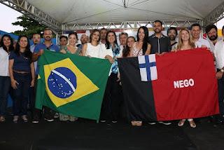 Gira Mundo ganha prêmio internacional pela contribuição na defesa das relações interculturais